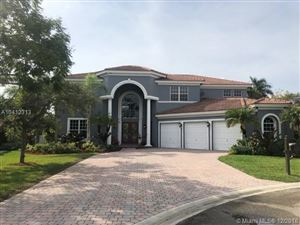 Photo of 11864 NW 10th Pl, Coral Springs, FL 33071 (MLS # A10412313)
