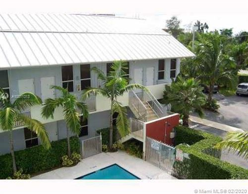 Photo of Listing MLS a10811313 in 8950 SW 69th Ct #222 Pinecrest FL 33156