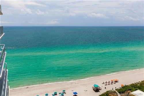 Photo of Listing MLS a10828313 in 16425 Collins Ave #1812 Sunny Isles Beach FL 33160