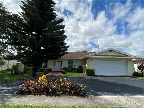 Photo of Listing MLS a10834313 in 2011 NW 70th Ln Margate FL 33063