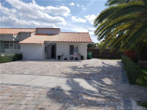 Photo of Listing MLS a10852313 in 10386 SW 9th Ter Miami FL 33174