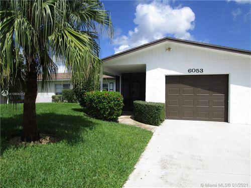 Photo of 6053 Stanley Ln, Delray Beach, FL 33484 (MLS # A10906313)