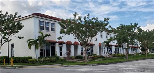 Photo of 9580 SW 167th Ave #NA, Miami, FL 33196 (MLS # A10960313)