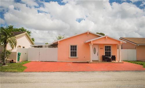Photo of 4291 SW 138th Ct, Miami, FL 33175 (MLS # A11020313)