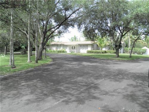 Photo of 6311 Hancock Rd, Southwest Ranches, FL 33330 (MLS # A10884314)