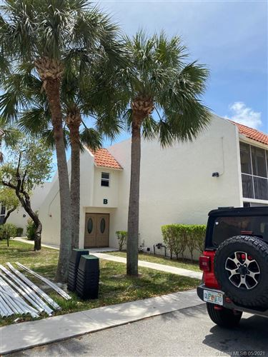 Photo of 1428 SE 4th Ave #209, Deerfield Beach, FL 33441 (MLS # A11035314)