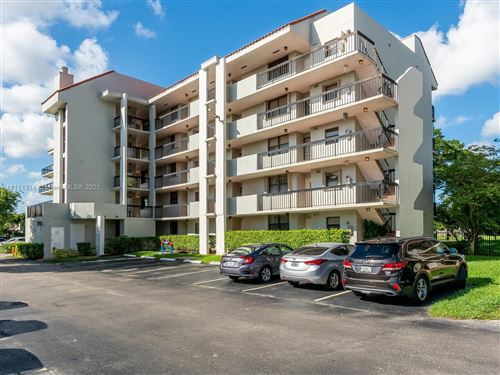 Photo of 10317 NW 9th Street Cir #1059, Miami, FL 33172 (MLS # A11111314)