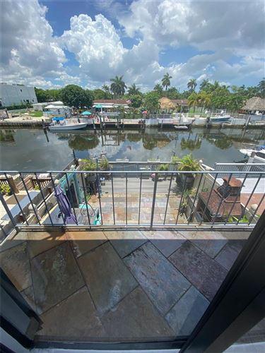 Photo of 2047 NE 123rd St #2047, North Miami, FL 33181 (MLS # A11117314)