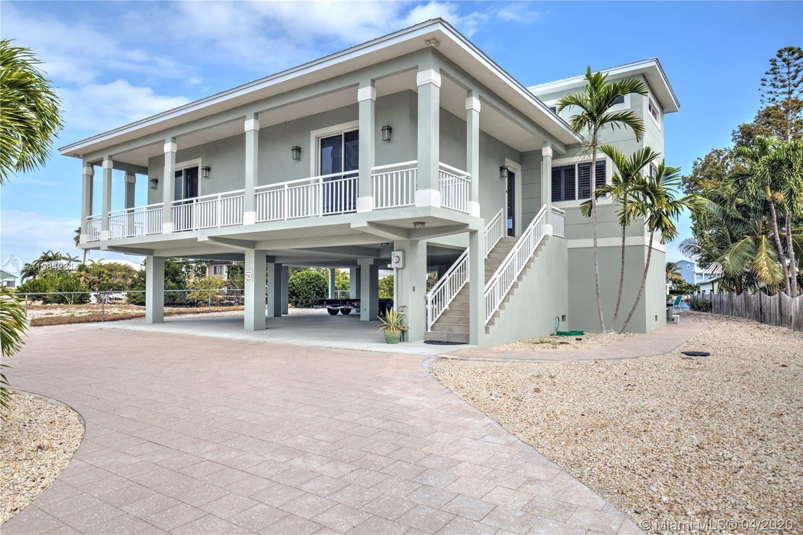 78 N Bounty Lane, Key Largo, FL 33037 - #: A10842314