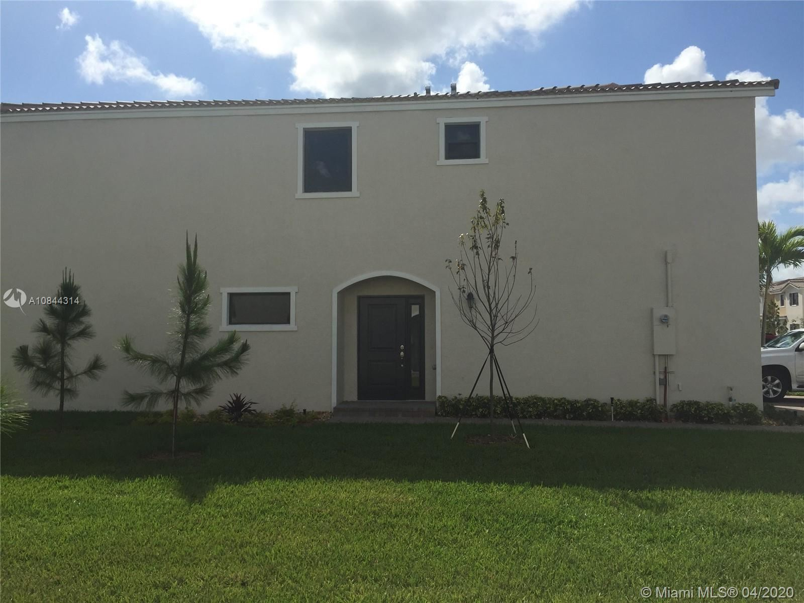 Photo of 369 NE 194th Ter #0, Miami, FL 33179 (MLS # A10844314)