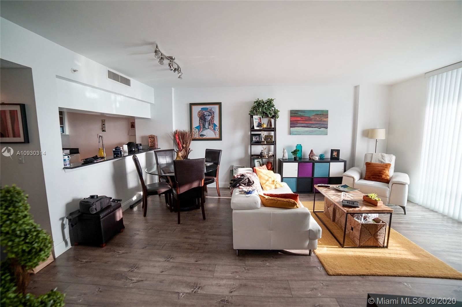 Photo of 1800 N Bayshore Dr #3806, Miami, FL 33132 (MLS # A10930314)