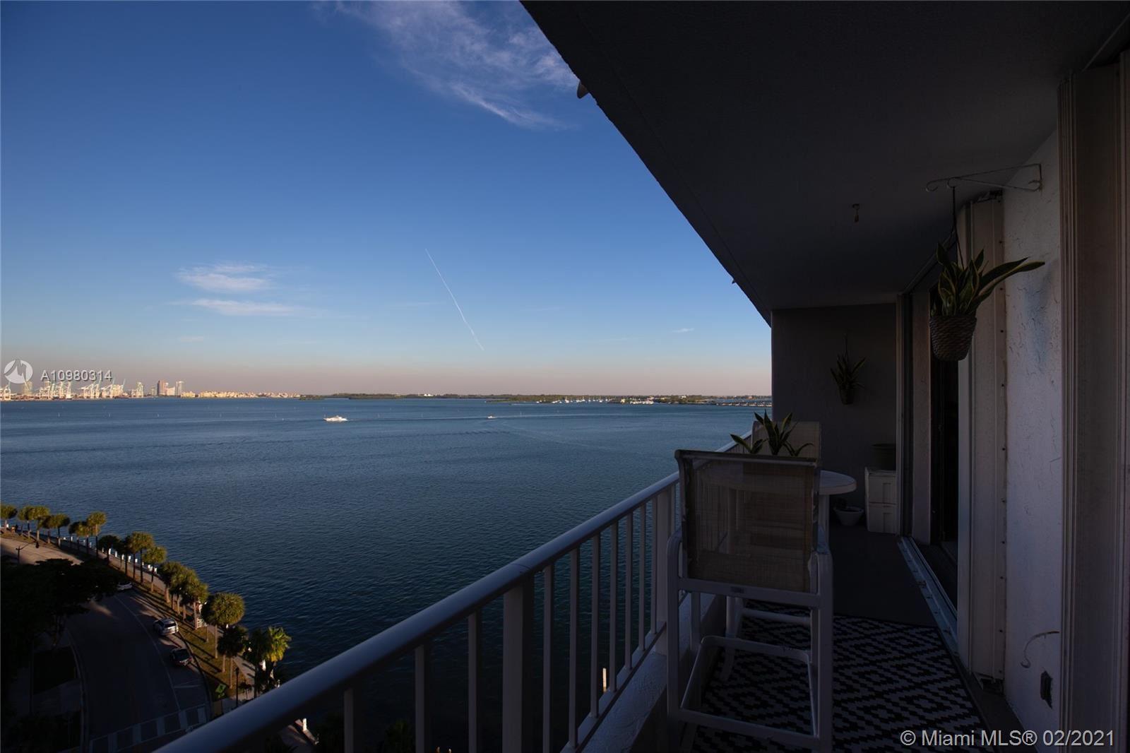 200 SE 15th Rd #14E, Miami, FL 33129 - #: A10980314
