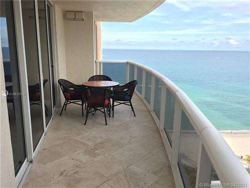 Photo of 18911 Collins Ave #1803, Sunny Isles Beach, FL 33160 (MLS # A10613315)