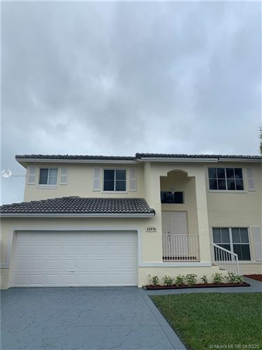 Photo of Listing MLS a10811315 in 12076 SW 251st Ter Homestead FL 33032