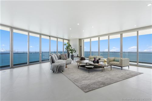 Photo of 18975 Collins Ave #4200, Sunny Isles Beach, FL 33160 (MLS # A10889315)