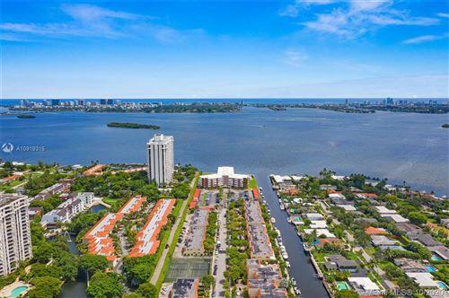 Photo of 1601 NE 105th St #3-10, Miami Shores, FL 33138 (MLS # A10919315)