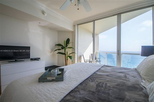 Photo of 16699 Collins Ave #3110, Sunny Isles Beach, FL 33160 (MLS # A11000315)