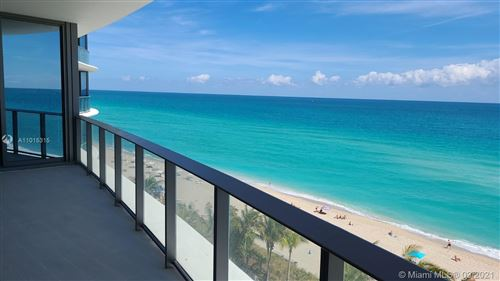 Photo of 15701 Collins Ave #2104, Sunny Isles Beach, FL 33160 (MLS # A11015315)