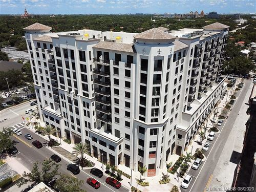 Photo of 301 Altara Ave #412, Coral Gables, FL 33146 (MLS # A11033315)