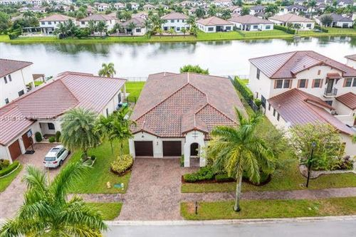 Photo of 3091 NW 82nd Way, Cooper City, FL 33024 (MLS # A11061315)