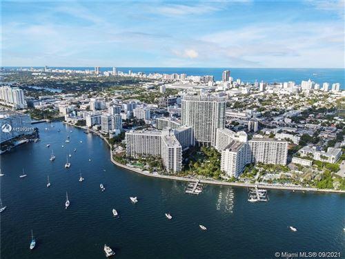 Photo of 1500 Bay Rd #650S, Miami Beach, FL 33139 (MLS # A11093315)