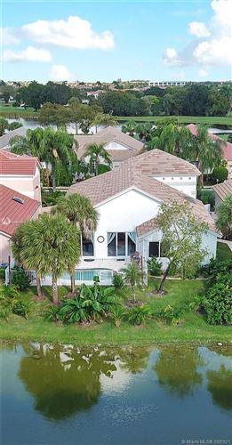 Photo of 1512 E Lacosta Dr E, Pembroke Pines, FL 33027 (MLS # A11096315)