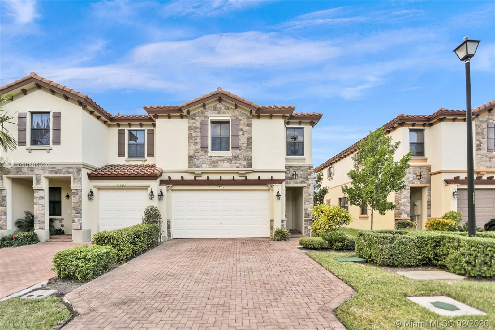 6951 Halton Park Ln, Coconut Creek, FL 33073 - #: A10806315
