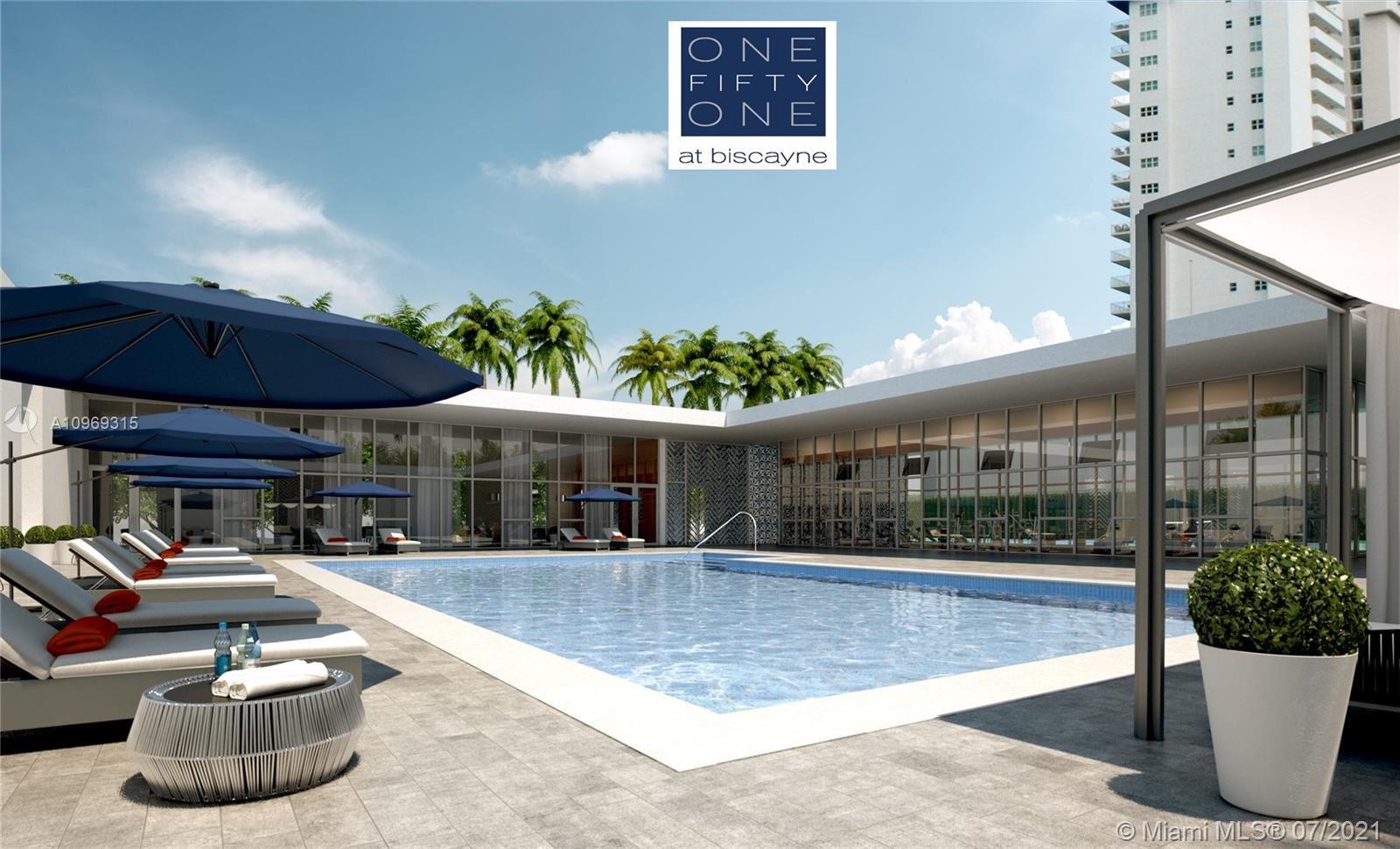 14951 Royal Oaks Ln #207, North Miami, FL 33181 - #: A10969315