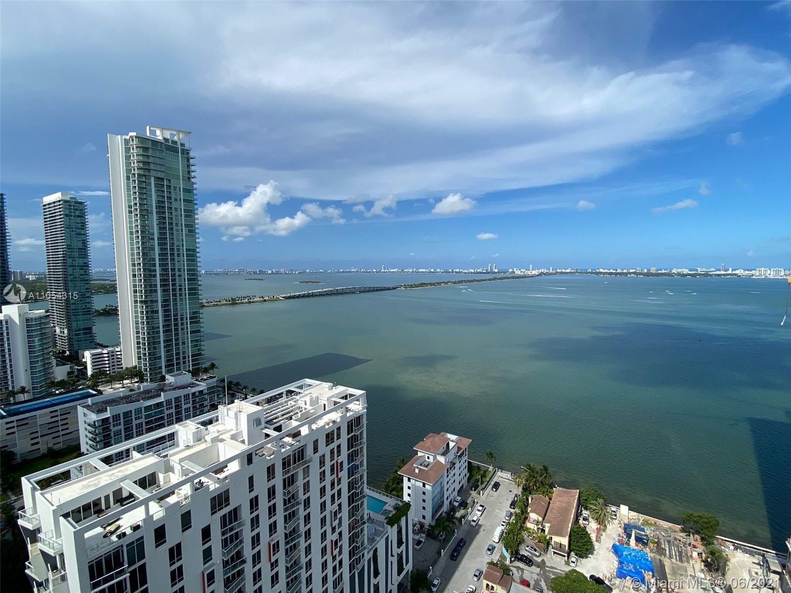 600 NE 27th #3204, Miami, FL 33137 - #: A11054315
