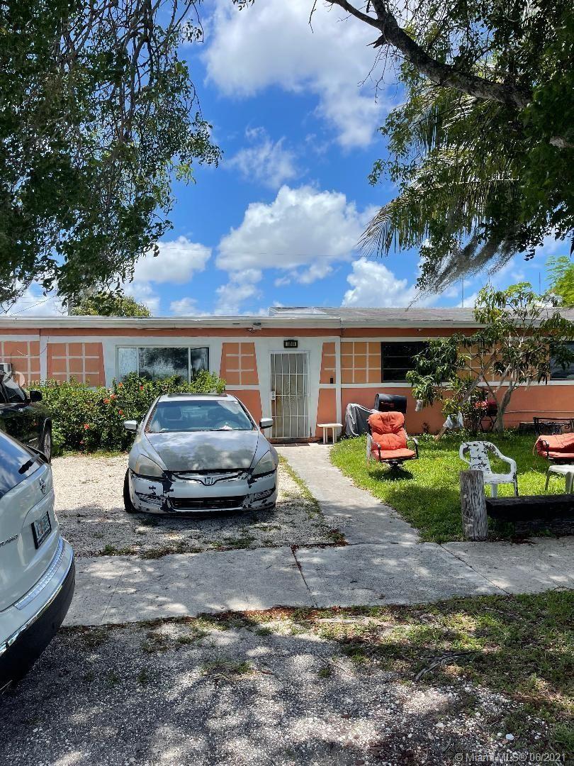 1011 NW 195th St, Miami Gardens, FL 33169 - #: A11056315