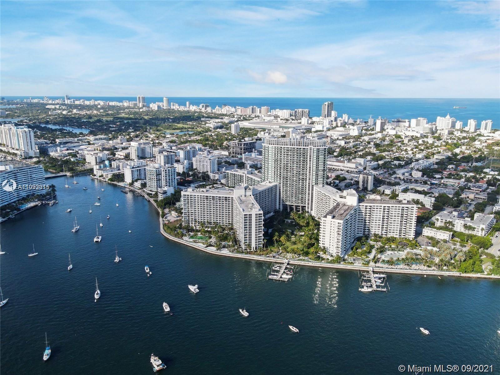 1500 Bay Rd #650S, Miami Beach, FL 33139 - #: A11093315