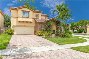 Photo of Listing MLS a10721316 in 8775 SW 221st Ter Cutler Bay FL 33190