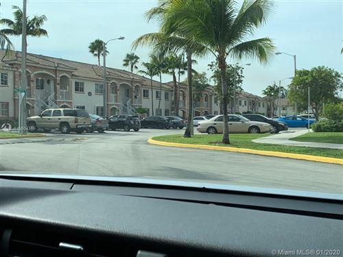 Photo of 1270 SE 27th St #205, Homestead, FL 33035 (MLS # A10804316)