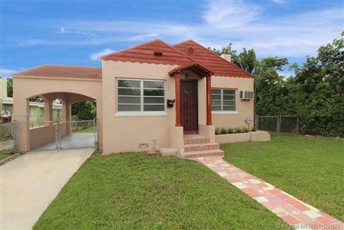 Photo of 1836 NW 33 St, Miami, FL 33142 (MLS # A10980316)