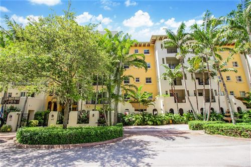 Photo of 642 Valencia Ave #307, Coral Gables, FL 33134 (MLS # A11067316)