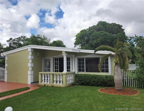 Photo of 1613 NW 122nd St, North Miami, FL 33167 (MLS # A11078316)