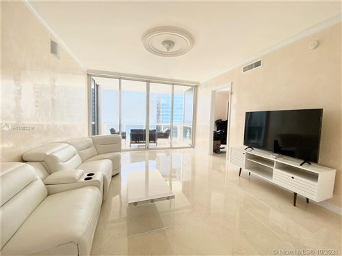 Photo of 18101 collins ave #4702, Sunny Isles Beach, FL 33160 (MLS # A11083316)