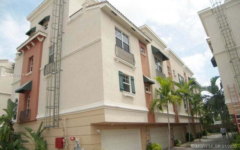 1033 NE 17th Way #1005, Fort Lauderdale, FL 33304 - #: A10706316