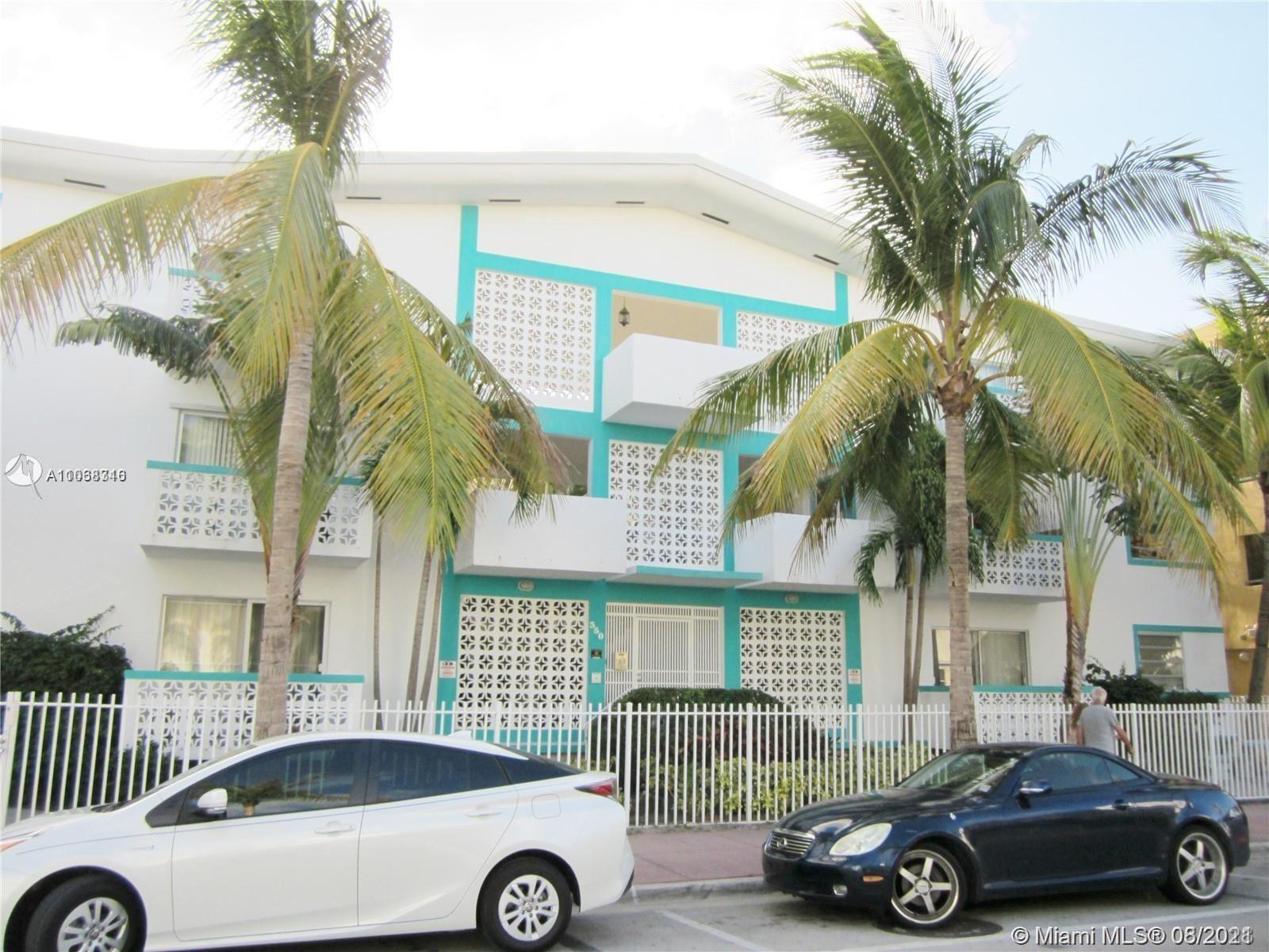 350 Collins Ave #108, Miami Beach, FL 33139 - #: A11038316