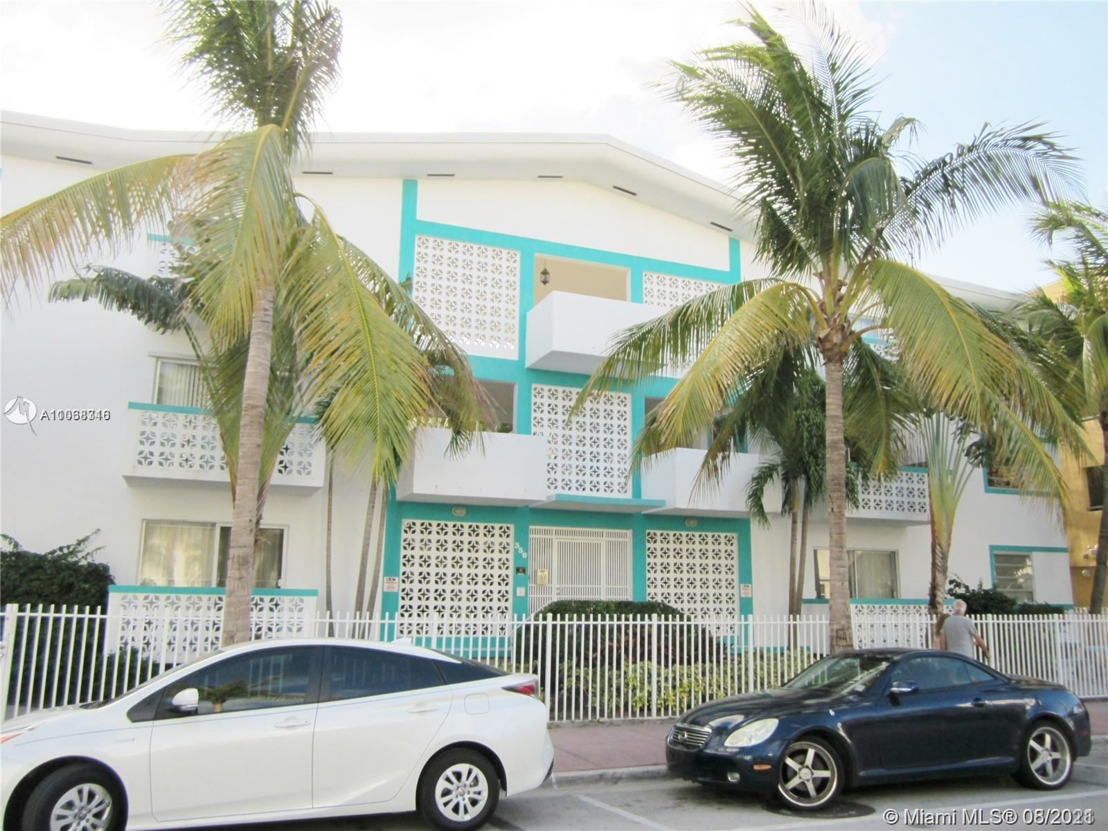 Photo of 350 Collins Ave #108, Miami Beach, FL 33139 (MLS # A11038316)