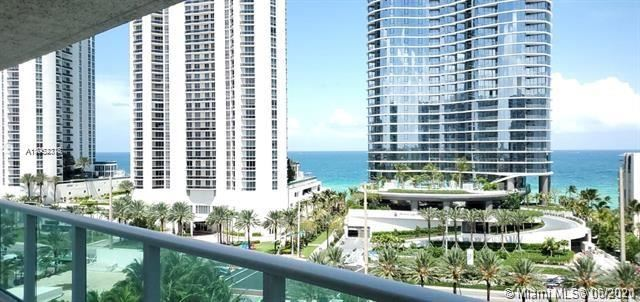 100 Bayview Dr #1008, Sunny Isles, FL 33160 - #: A11052316