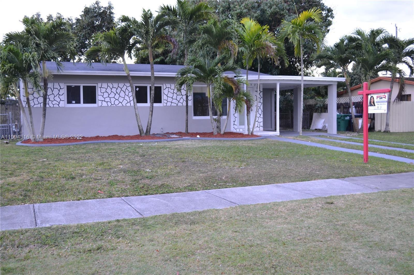 11840 SW 186th St, Miami, FL 33177 - #: A11094316