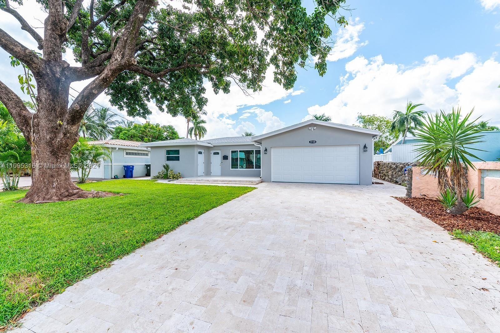 Photo of 1738 W Las Olas Blvd, Fort Lauderdale, FL 33312 (MLS # A11095316)