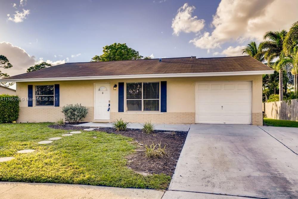 6311 Carthage Circle, Lake Worth, FL 33463 - #: A11105316