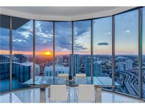 Photo for 200 Biscayne Boulevard Way #5302, Miami, FL 33131 (MLS # A10397317)