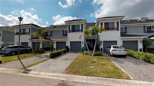 Photo of Listing MLS a10808317 in 3420 NW 13ST #3420 Lauderhill FL 33311