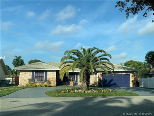 Photo of 1988 NW 110th Ln, Coral Springs, FL 33071 (MLS # A10836317)