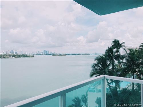 Photo of 650 West Ave #903, Miami Beach, FL 33139 (MLS # A10874317)
