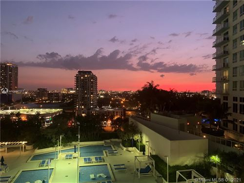 Photo of 1800 N Bayshore Dr #3304, Miami, FL 33132 (MLS # A10980317)