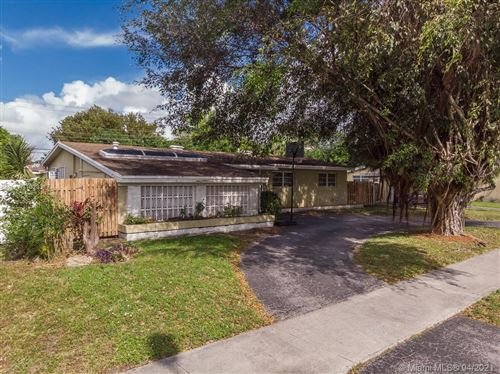 Photo of 1125 NE 177th Ter, North Miami Beach, FL 33162 (MLS # A11023317)